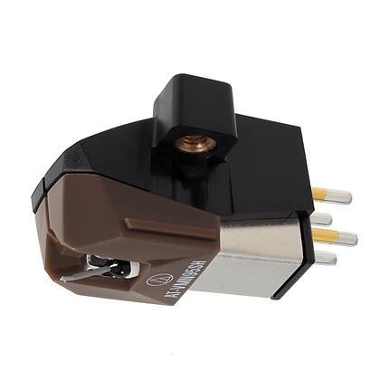 Audio-Technica AT-VM95SH - Cabeça Gira Discos