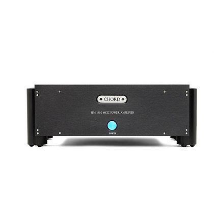 Chord SPM 1400 MkII Stereo - Amplificador