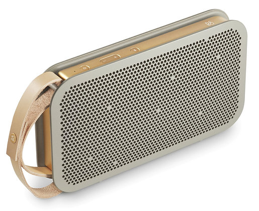 BeoPlay A2 Silver
