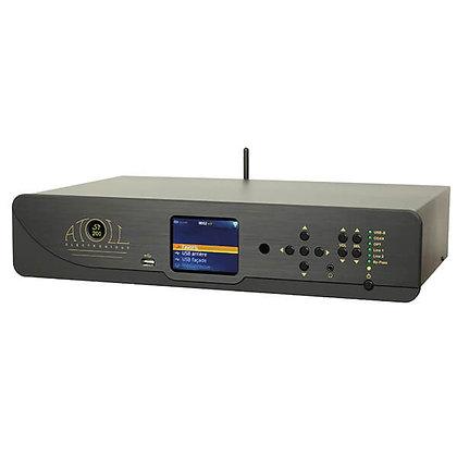 Atoll ST200 SE - Streamer de Musica