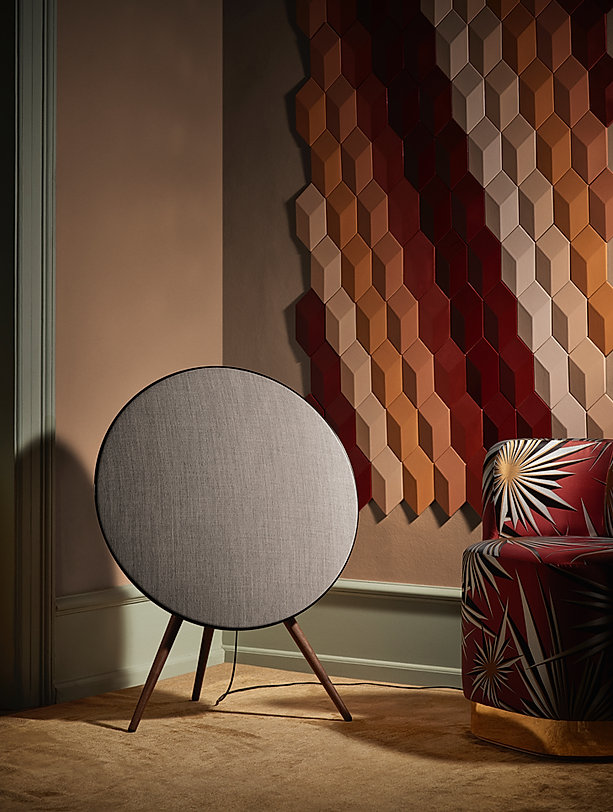 Bang & Olufsen MultiRoom - BeoPlay A9