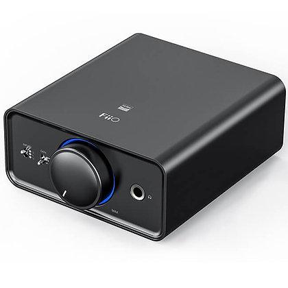 FiiO K5 Pro - DAC e Amplificador de Heaphones
