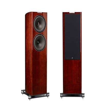 Fyne Audio F702 - Colunas de Som