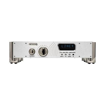 Chord CPA 3000 - Amplificador