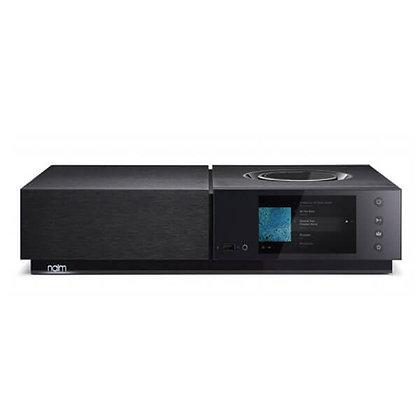 Naim Uniti NOVA - Streamer com Amplificação