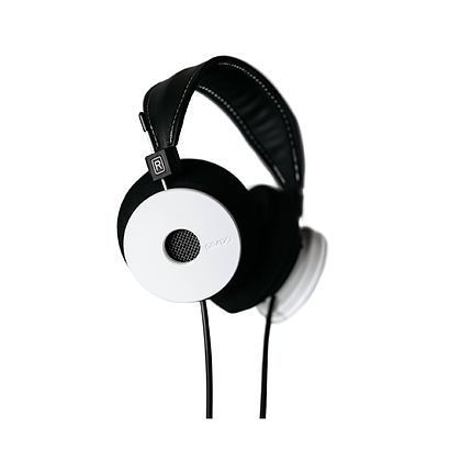 Grado The White HeadPhone Limited Edition - Auscultadores / Headphones
