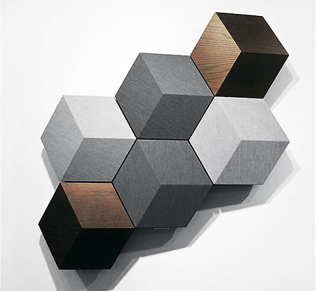 Bang & Olufsen Beosound Shape - Sistema de Som