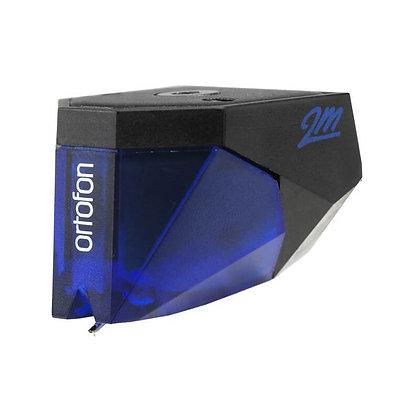 Ortofon 2M-BLUE - Cabeça para Gira Discos