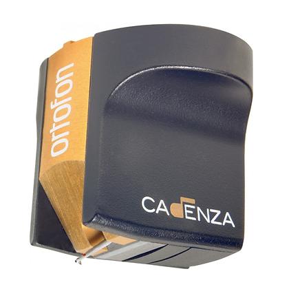 Ortofon CADENZA BRONZE - Cabeça para Gira Discos