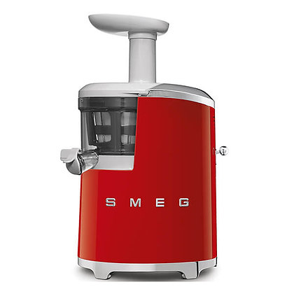 Smeg Slow Juicer Anni'50 SJF01