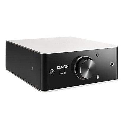 Denon PMA-60 - Amplificador