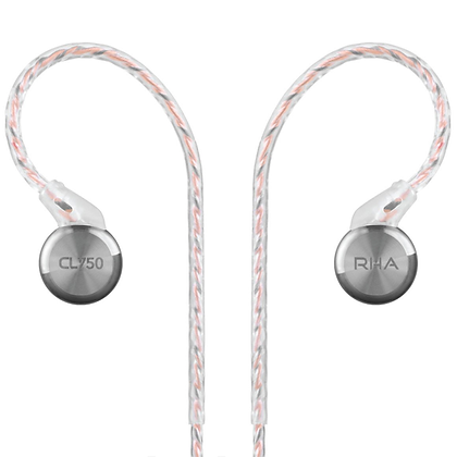 RHA CL750 - Auriculares