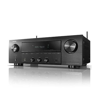 Denon DRA800 - Streamer com Amplificador
