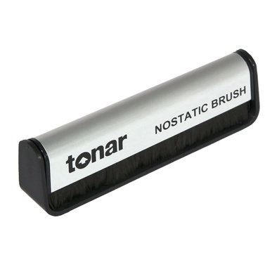 Tonar NOSTATIC BRUSH KOOLSTOF