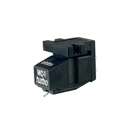 Ortofon MC1 TURBO - Cabeça para Gira Discos