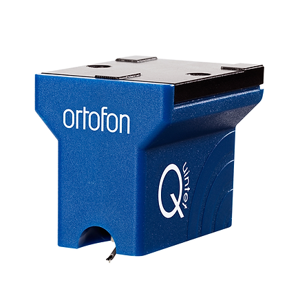 Ortofon MC QUINTET BLUE - Cabeça para Gira Discos