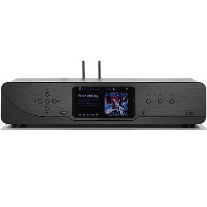 Atoll ST200 Signature - Streamer de Musica e Pre Amp