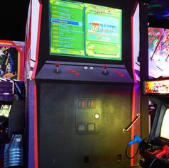 Retrovolt Arcade, Calimesa CA