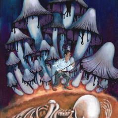 Lost in Mushroomland