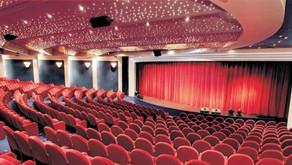 Şehir Tiyatroları, Teknolojiyi Yakından Takip Ediyor.