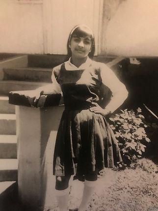 Young-Azmina-Jiwa-Wearing-Her-School-Uni