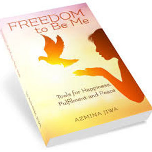 Freedom to Be Me - E Book