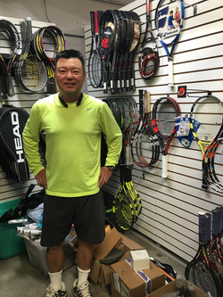 Big thanks to Marc Kim for donating