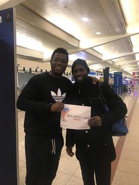 Bernard Alipoe (Coach) - Togo