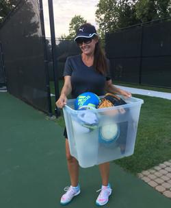 Mary Giraldi donations
