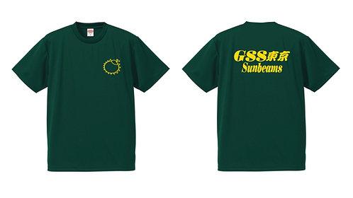 GSSオリジナルTシャツ