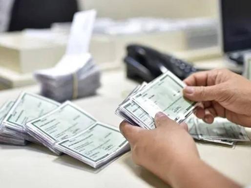 SAC adota esquema especial para entrega de documentos