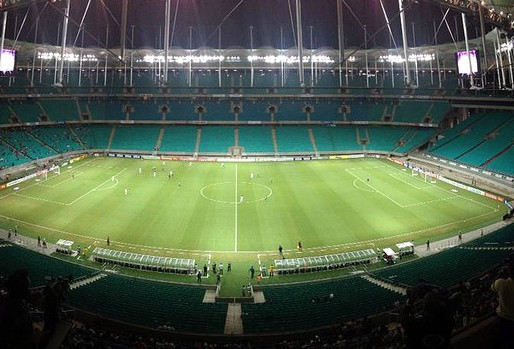Salvador sediará etapa final da Copa do Nordeste