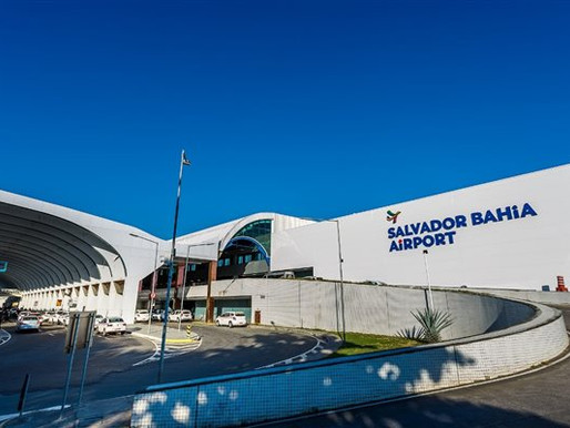 Governador solicita a suspensão de voos da Bahia para RJ e SP