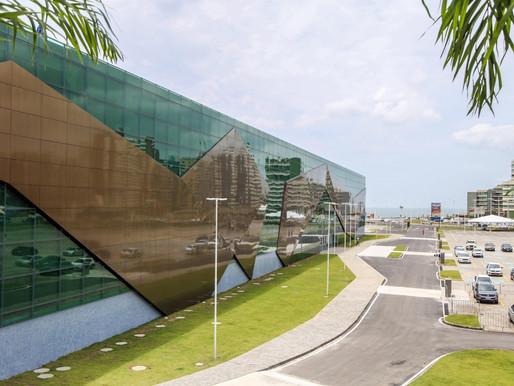 Centro de Convenções retoma atividades com oito eventos até dezembro