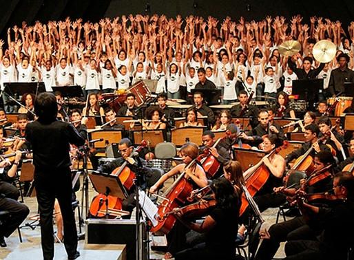 Neojiba estreia série Beethoven 250 no TCA