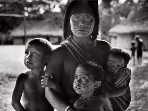Dia do Índio foi criado por Vargas em 1943
