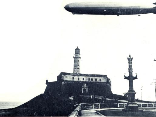A Bahia na Segunda Guerra Mundial