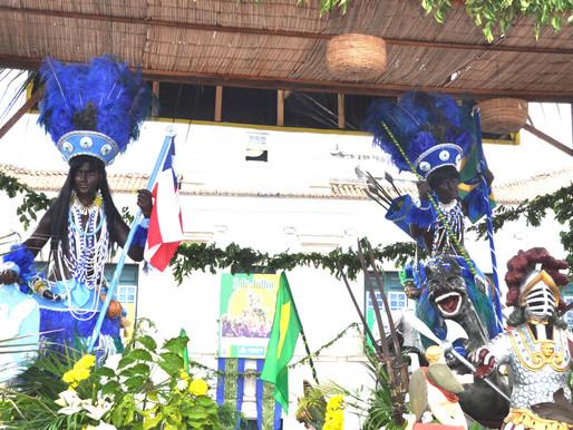 Volta da Cabocla encerra comemorações da Independência