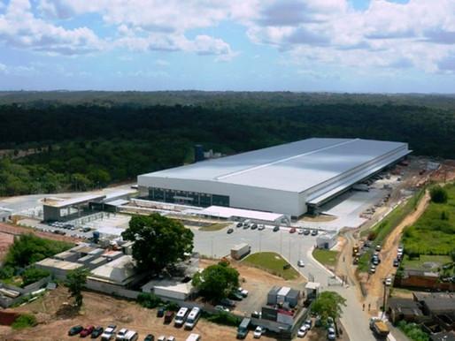 Centro de Distribuição do Mercado Livre inicia atividades na RMS