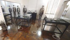 Museu do Expedicionário lança tour virtual