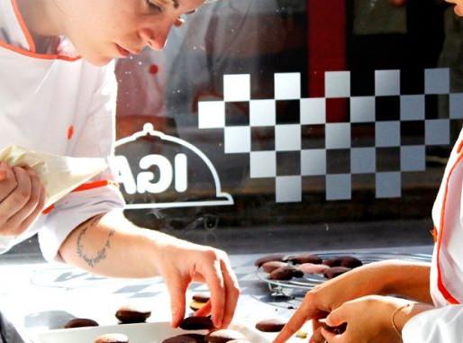 Capital baiana ganha escola internacional de gastronomia