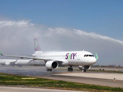 Salvador terá voo direto para o Chile a partir de dezembro