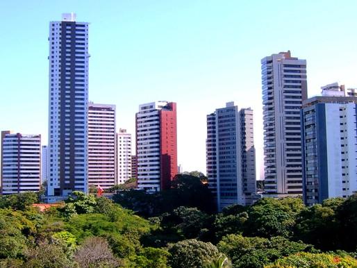 Salvador passa a contar oficialmente com 170 bairros