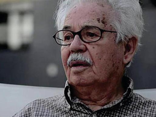 Bahia se despede de um dos seus maiores historiadores