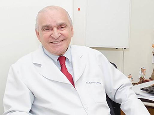 Referência para a ciência, Elsimar Coutinho morre aos 90 anos