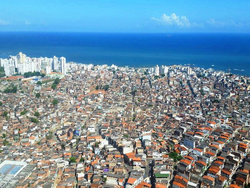 Nordeste de Amaralina e Liberdade têm isolamento reforçado