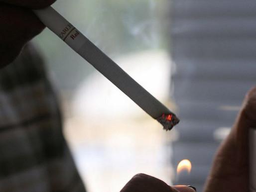 Fumantes representam 5,4% da população de Salvador