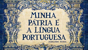 O português é uma língua que beija bem