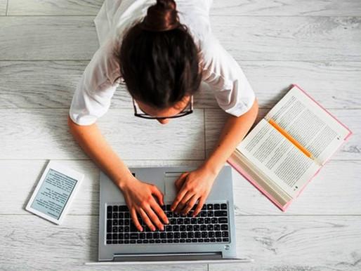 Plataforma pública garante leitura em tempos de reclusão