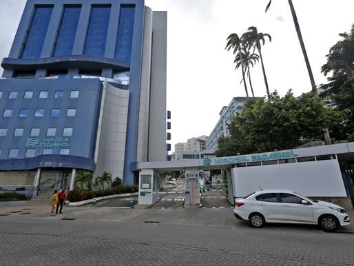 Hospital Espanhol abrigará 160 leitos para pacientes com coronavírus